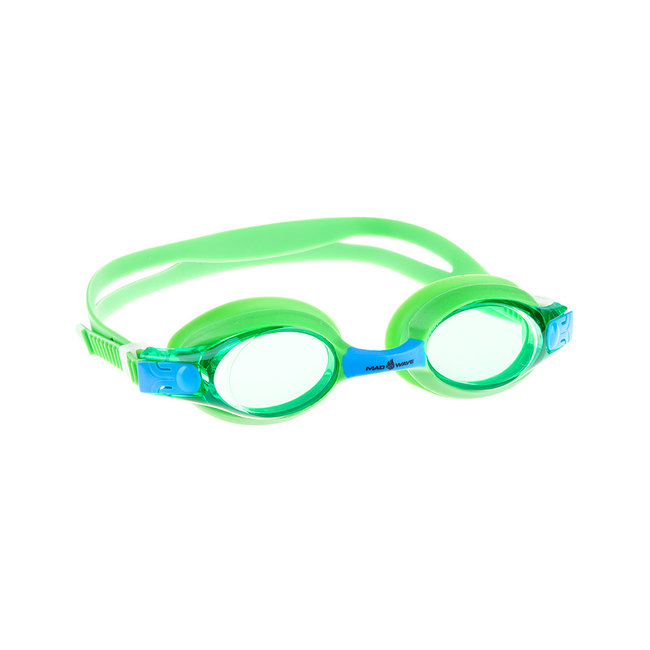 Mad Wave Automatic Multi Green