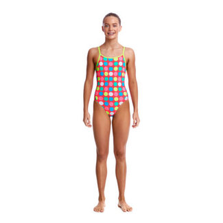 Funkita Diamond Back - One Piece Twister - 176