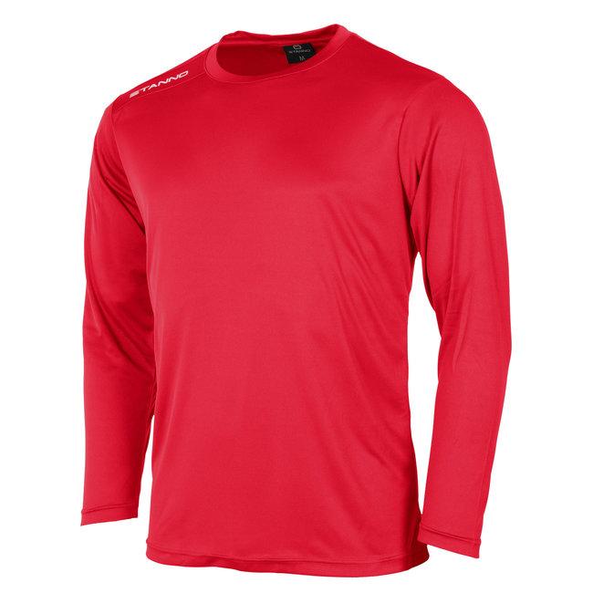 Stanno Field T-shirt - Lange Mouwen