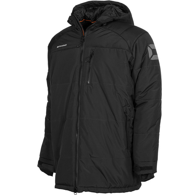 Stanno Centro Padded Coach Jack