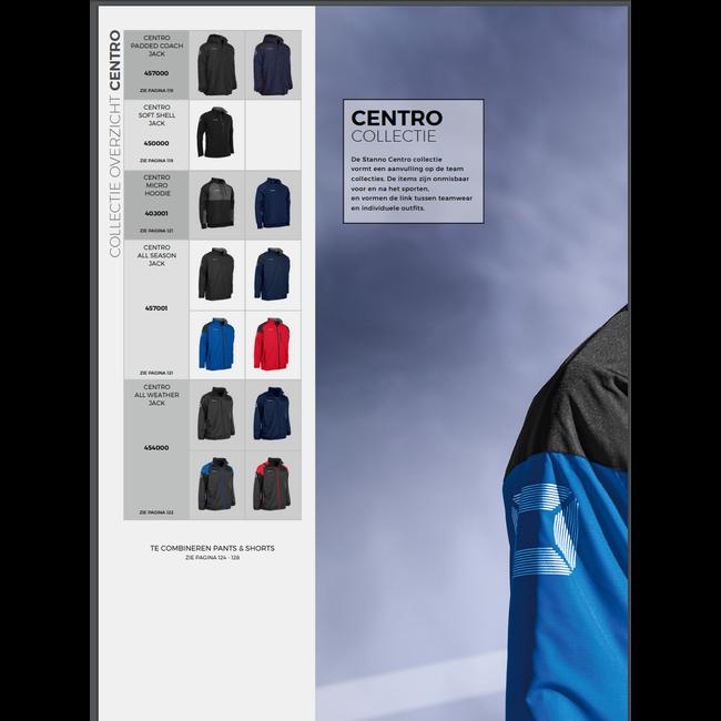 Stanno Centro Collection