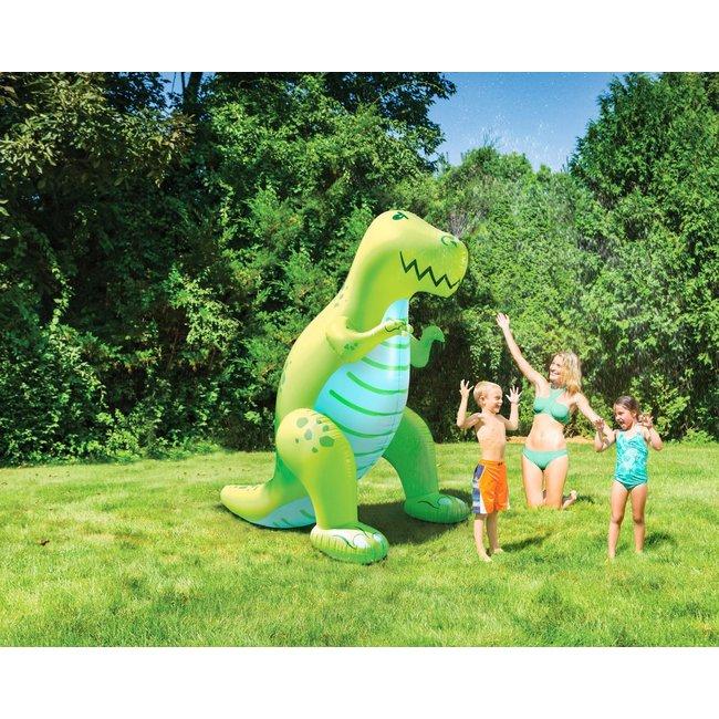Big Mouth Giant Dinosaur Sprinkler