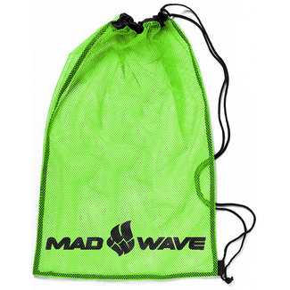Mad Wave Dry Mesh Bag Green