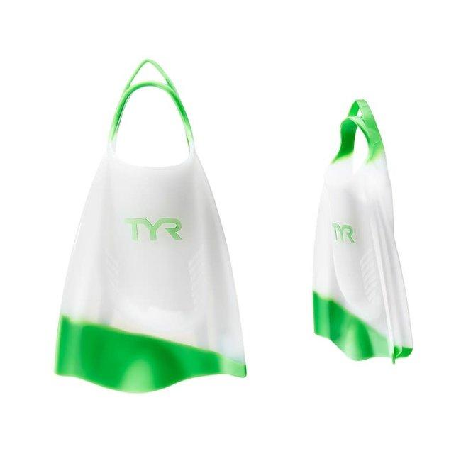 Tyr Hydroblade Vinnen - Groen - S 38/39
