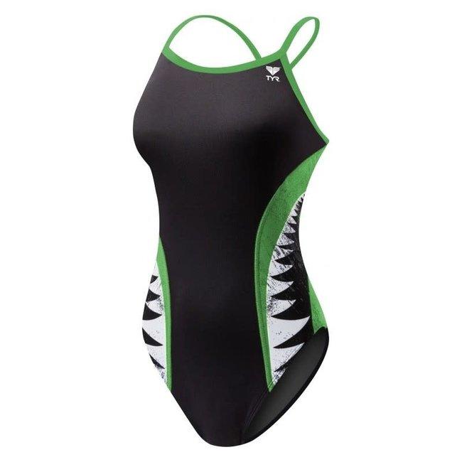 Tyr Shark Bite Diamondfit