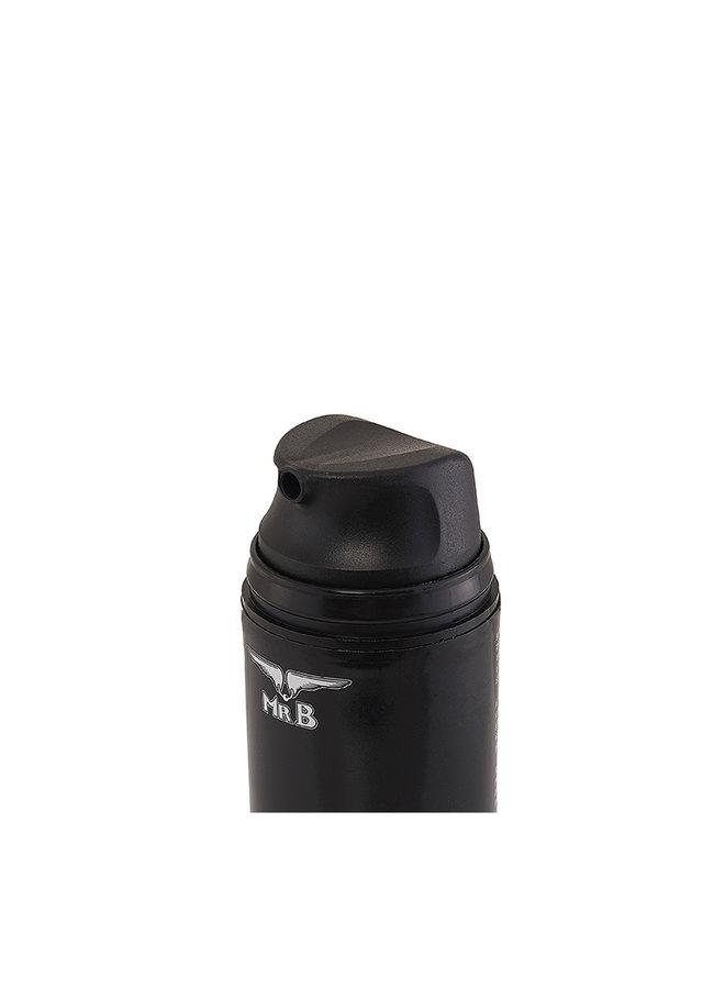 Mister B Fist Hot Warming Lubricant Pumb Bottle