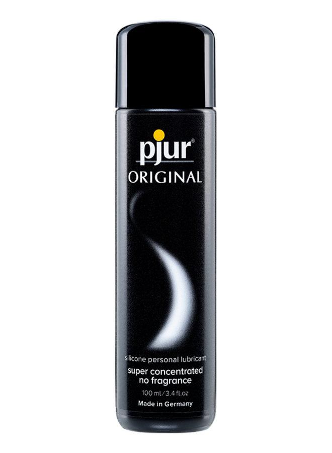 pjur Original Silicone Lubricant