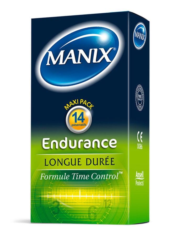 Endurance Préservatifs Retardants