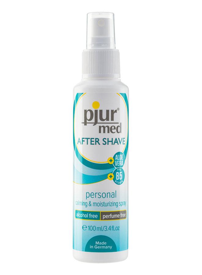 AFTER SHAVE Spray Sensitive Skin