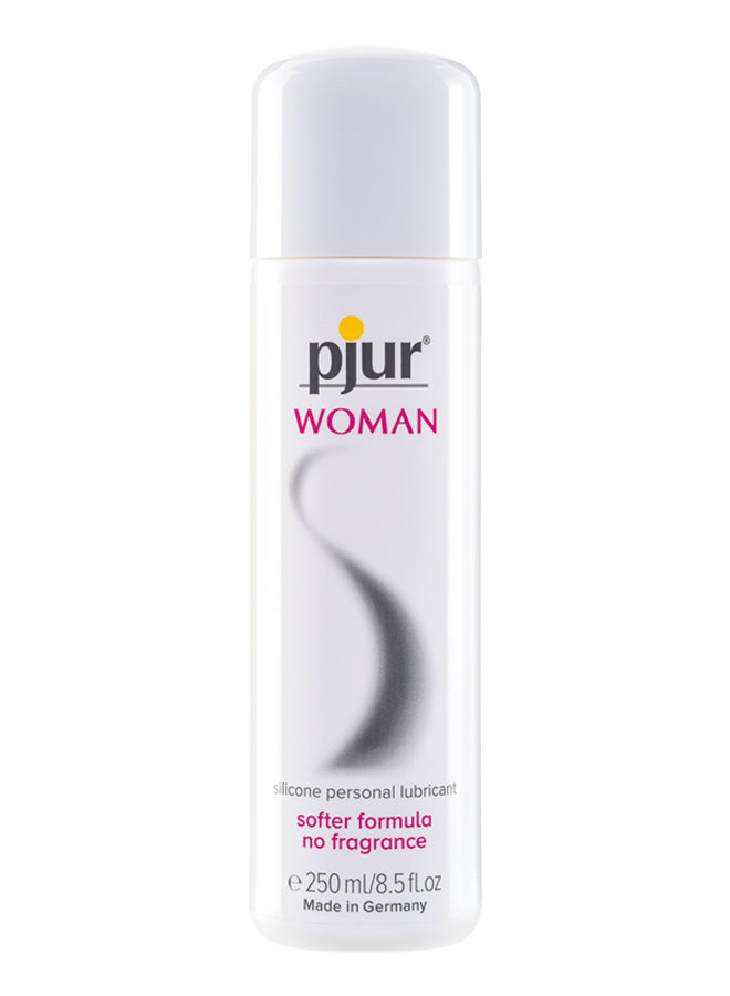 pjur WOMAN Silicone Lubricant For Women