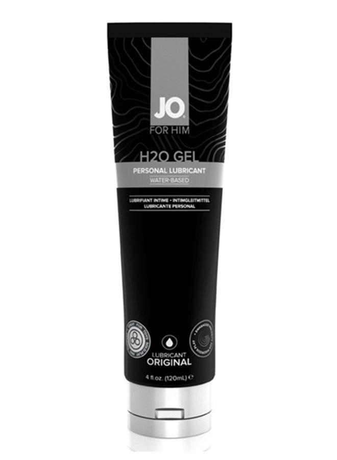 H2O Gel Glijmiddel voor Mannen
