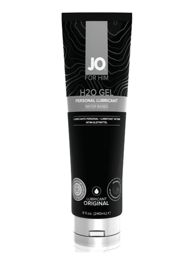 JO H2O Gel Original Lubrifiant Masturbation pour Homme