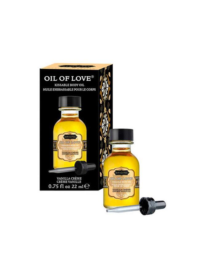 Oil of Love Vanilla Crème