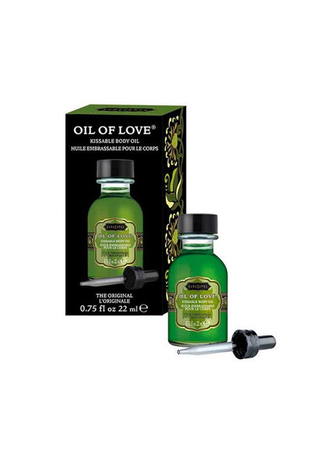 Oil of Love The Original