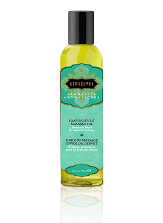 Kama Sutra Soaring Spirit Massage Oil