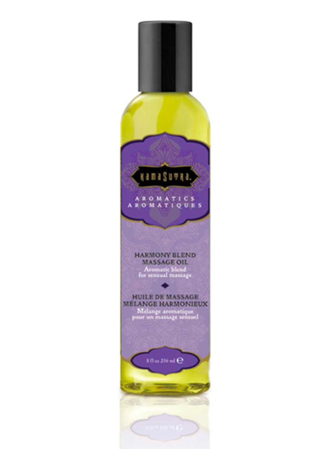 Kama Sutra Harmony Blend Massage Oil