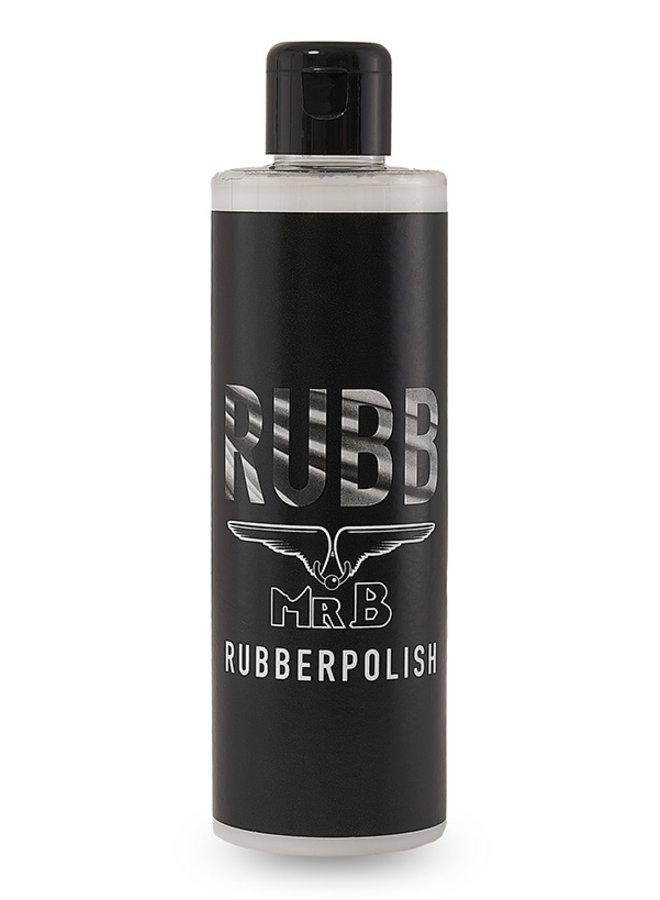 Rubb Latex en Rubber Reinigingsmiddel