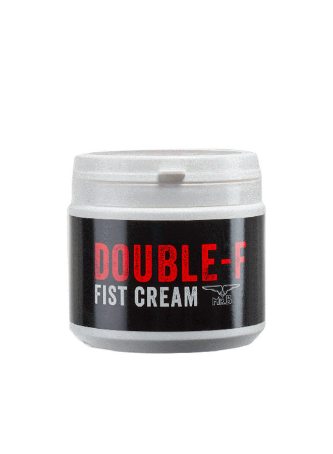 Double-F Fist Cream Glijmiddel