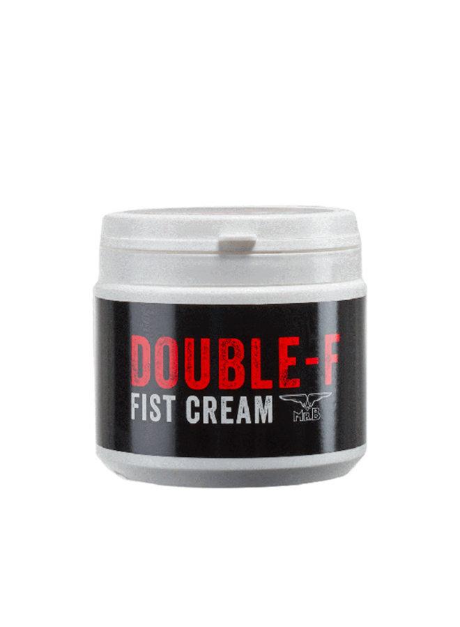 Mister B Double-F Fist Cream Lubrifiant Fisting