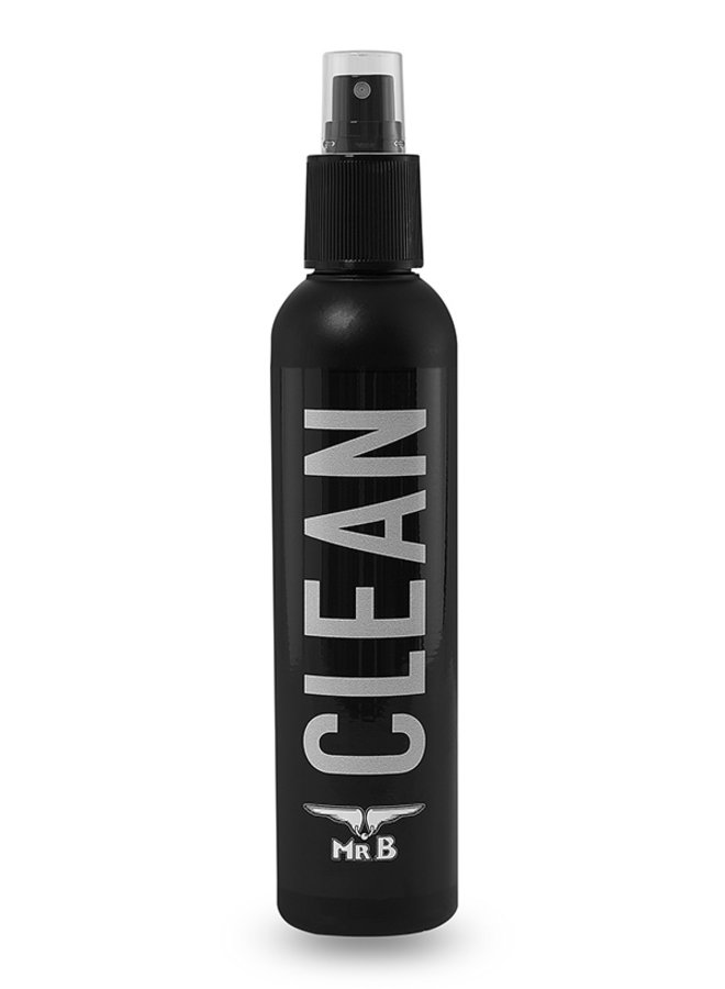 Mister B Clean Sex Toy Cleaner