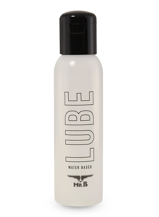 Mister B Lube Water-based Lubricant