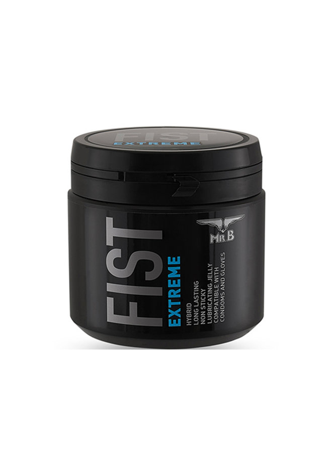 Mister B Fist Extreme Relaxing Lubricant