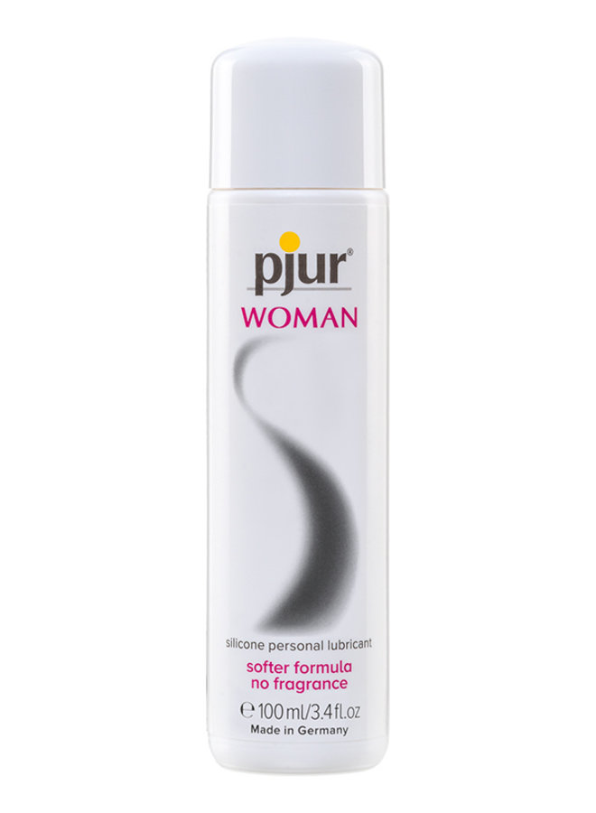 pjur Woman Silicone Lube For Women