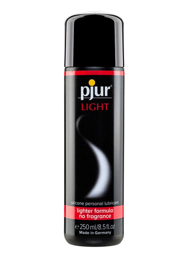 pjur LIGHT Lubrifiant Fluide à base de Silicone