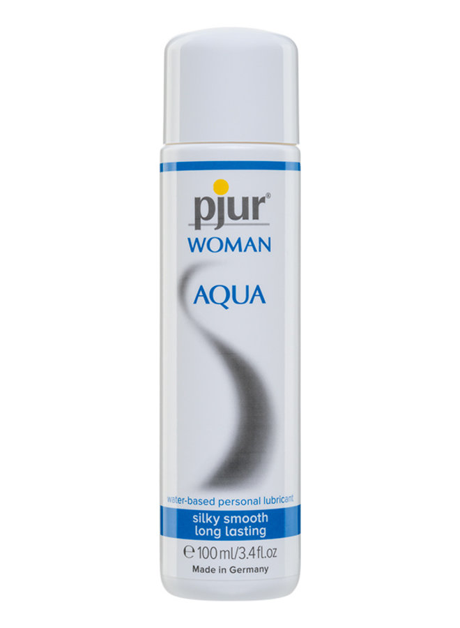 Woman Aqua Glijmiddel Waterbasis