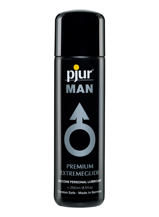 pjur Man Premium Extremeglide Siliconen Glijmiddel