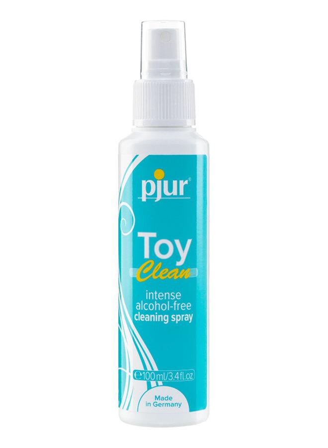 Toy Clean Nettoyant Sextoy
