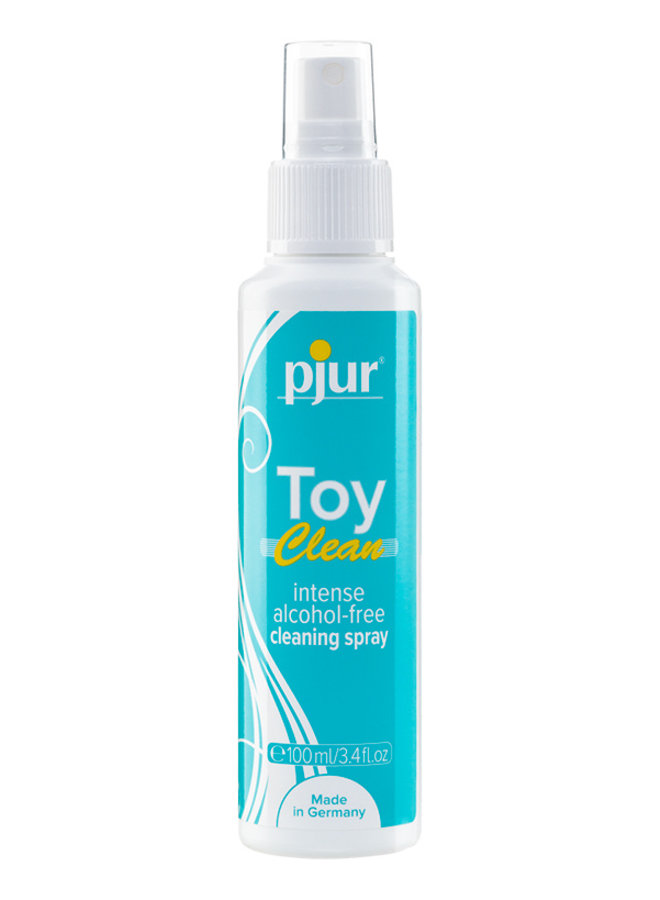 Toy Clean Sex Toy Cleaner