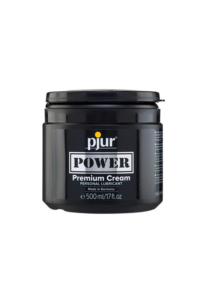 pjur POWER Lubrifiant Fisting
