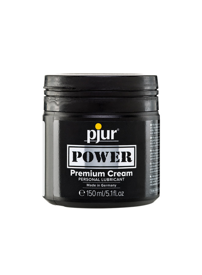 Power Fisting Lubricant