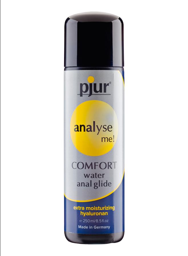 pjur Analyse Me! Ontspannend Anaal Glijmiddel Waterbasis