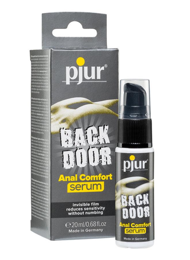 Back Door Ontspannend Anaal Serum