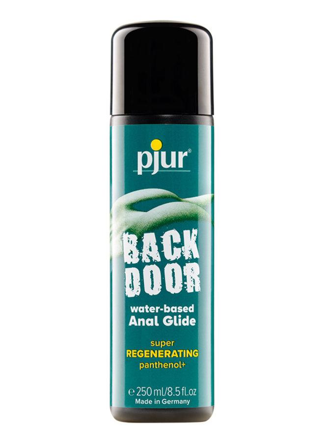 Lubrifiant Anal Régénérant pjur Back Door