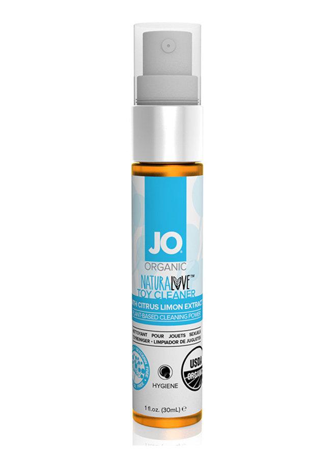 JO Organic Naturalove Bio Toycleaner