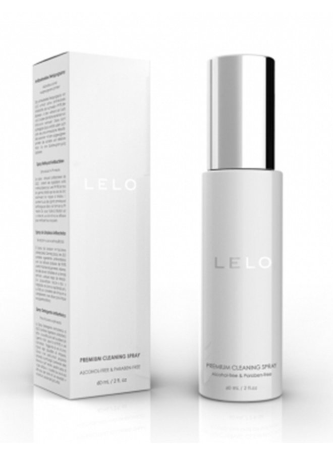 LELO Cleaning Spray Toycleaner