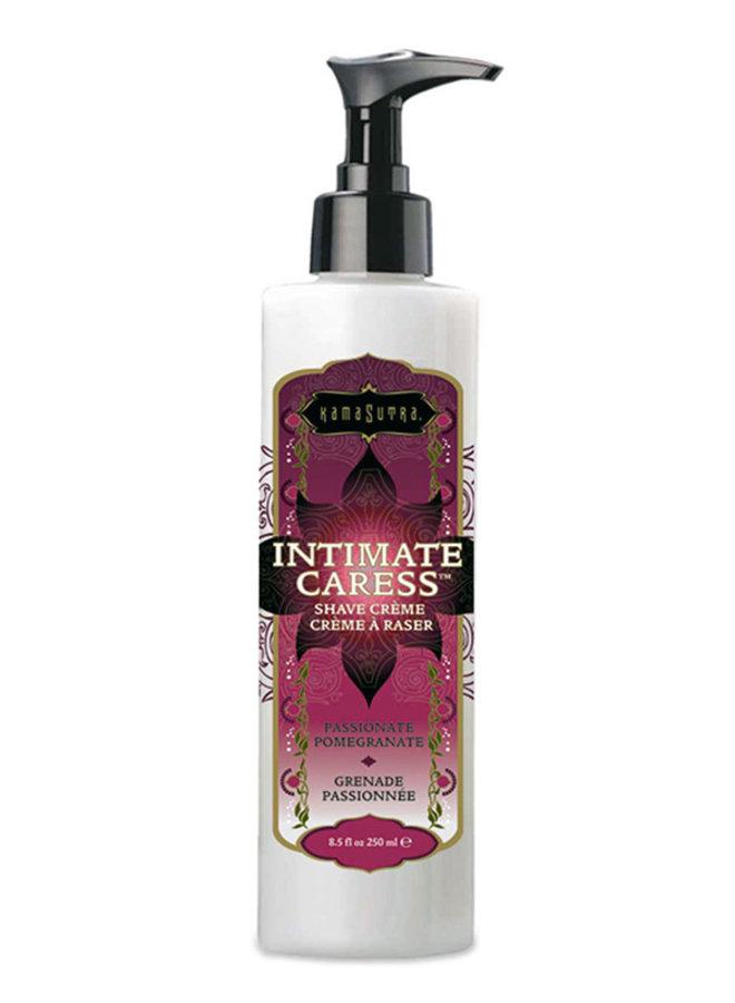 Intimate Caress Shave Cream Pomegranate
