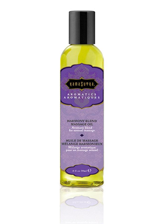 Kama Sutra Aromatics Massage Tranquility Kit