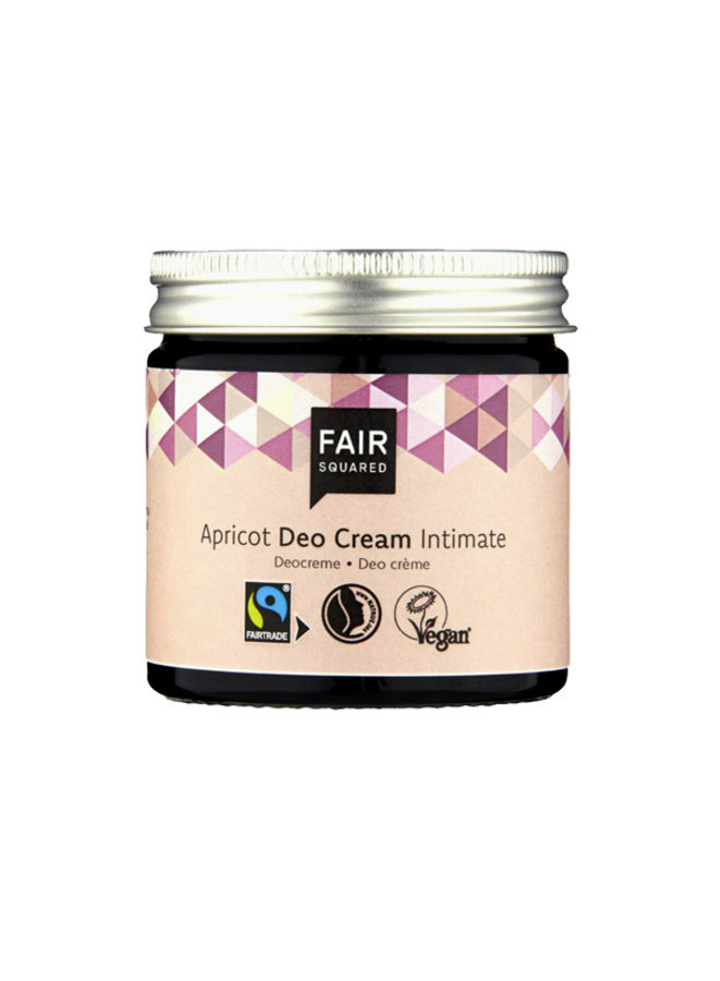 Déodorant Intime pour Femme Fair Squared