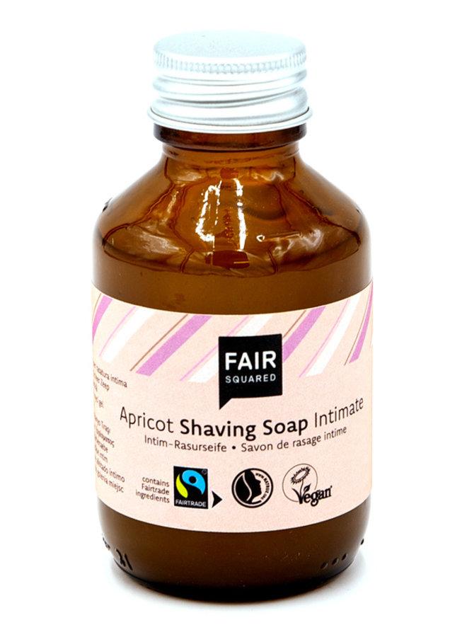 Fair Squared Intimate Shaving Soap for Women