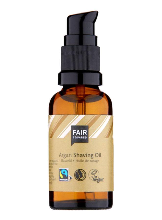 Argan Shaving Oil for Men