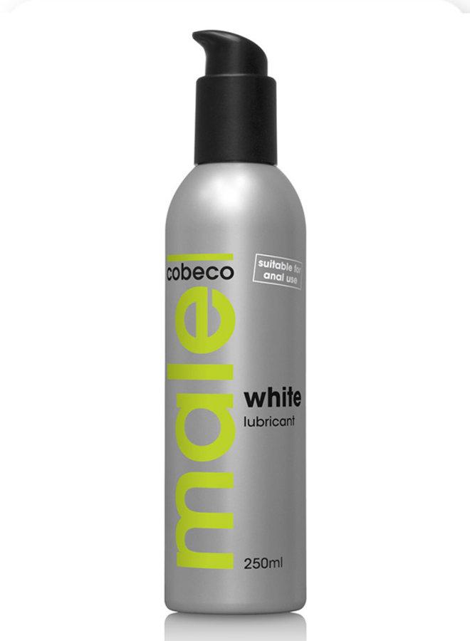 Cobeco Male White Lubricant Fake Sperm