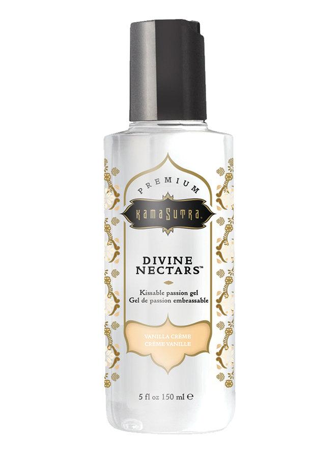 Divine Nectars Vanilla