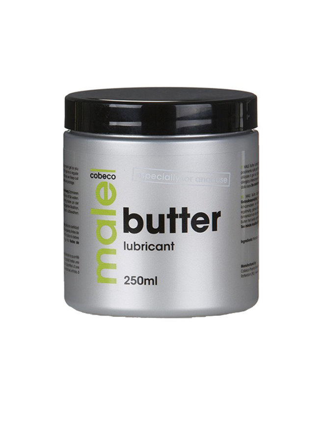 Butter Fisting Lubricant