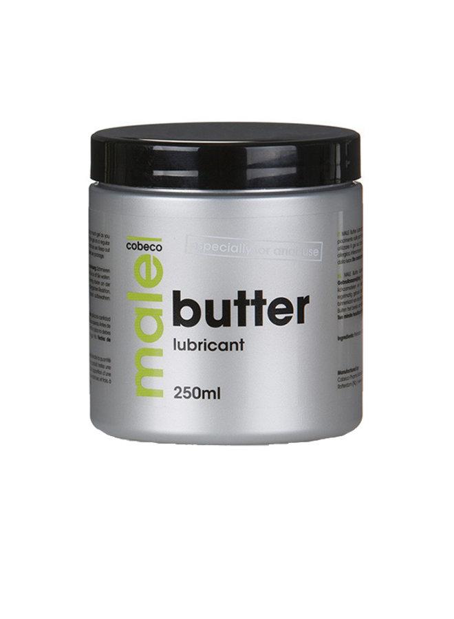 Lubrifiant Cobeco Male Butter