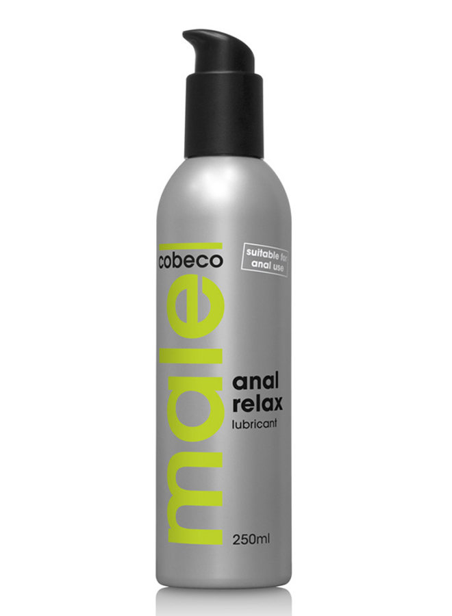 Cobeco Male Anal Relax Lubricant