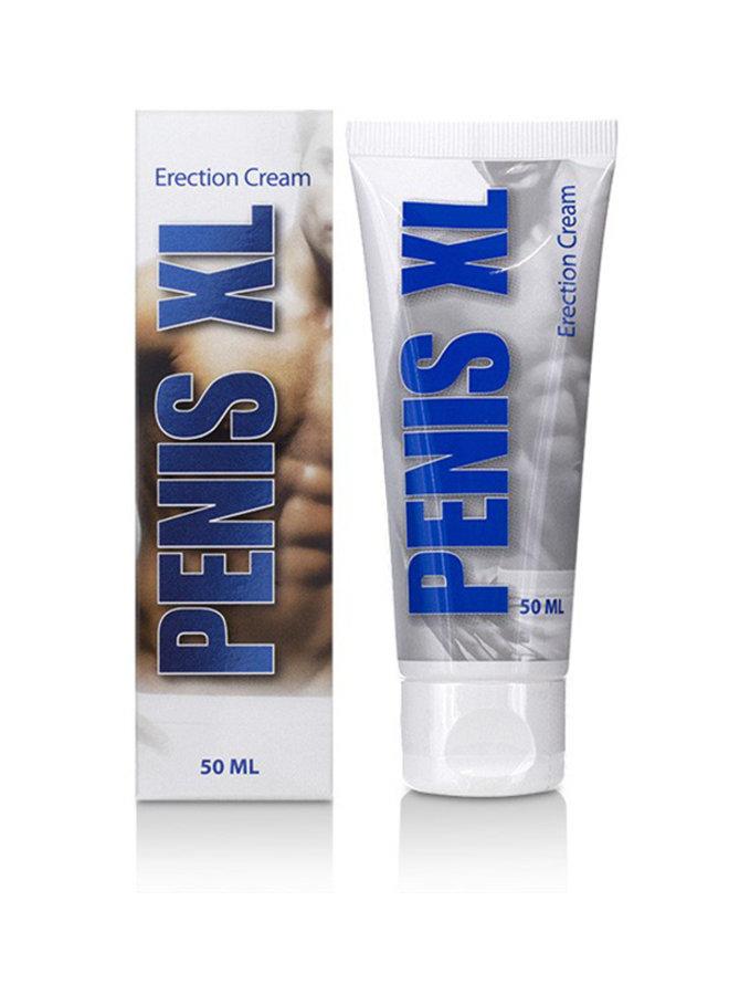 Penis XL Erectiecrème